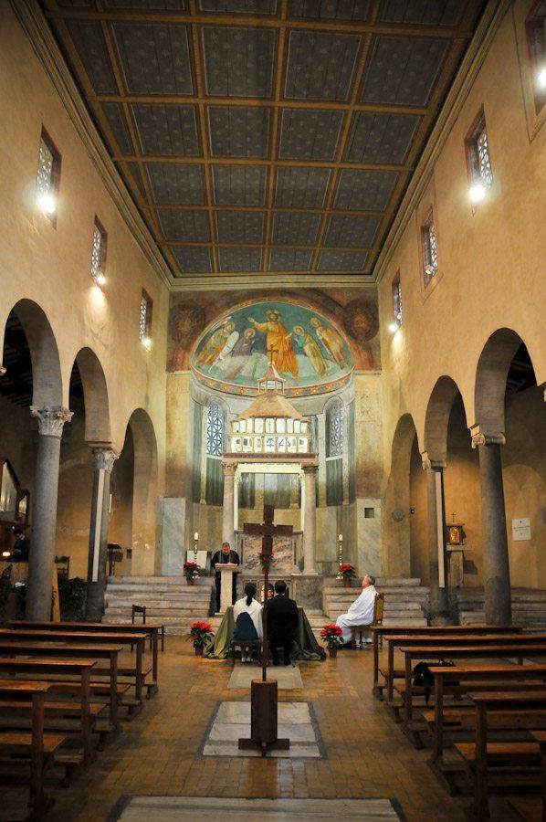San Giorgio in Velabro (2)