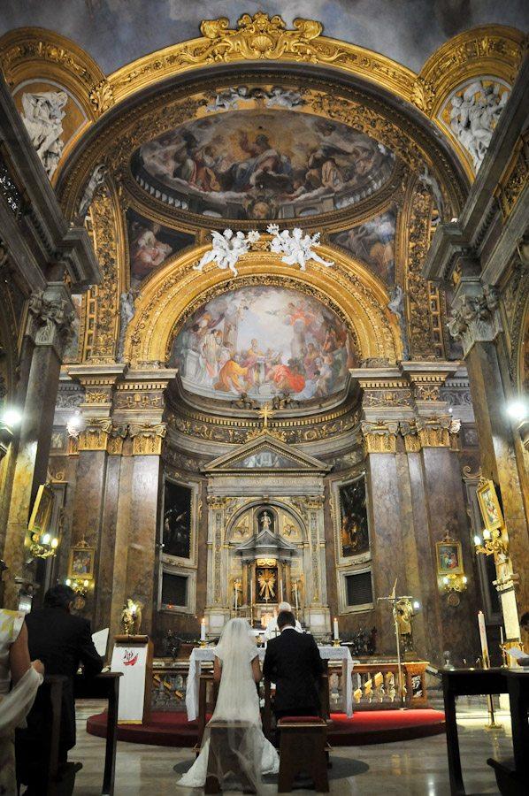 inside San Silvestro