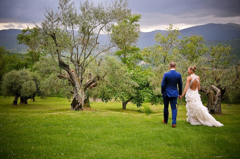 What do we Want? Weddings in Umbria!