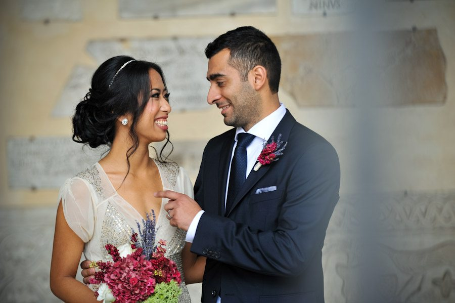 Wedding in Rome – Erika & Michael