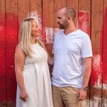 Jessica and Kristoffer, Australia