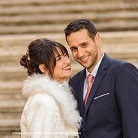 Eleni and Georgios