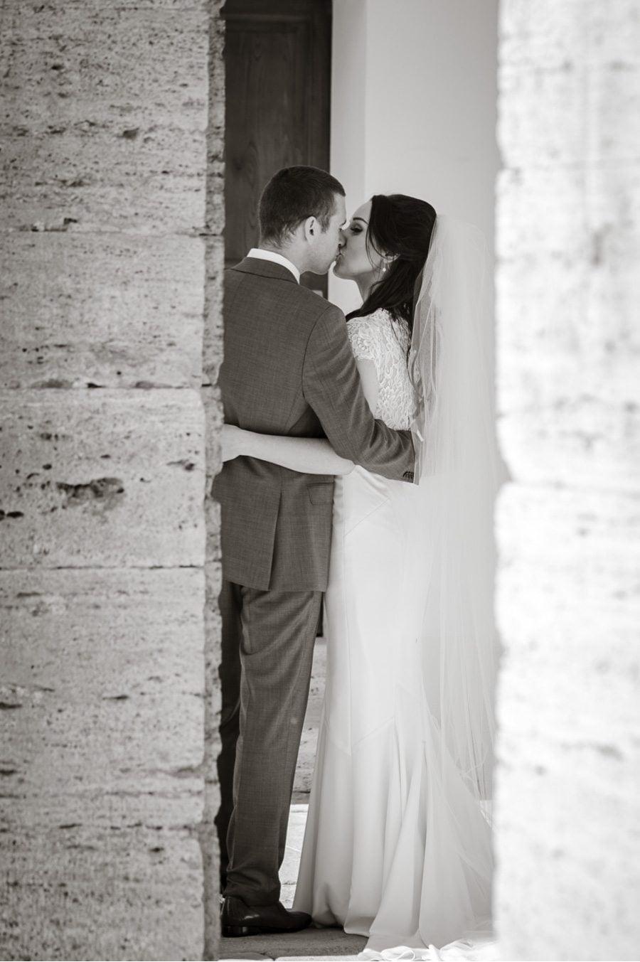 Wedding of Paula and Eoin in Tuscany