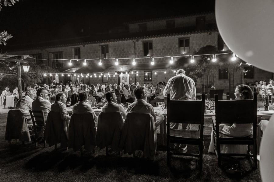 Borgo Di Tragliata – Rome wedding venue