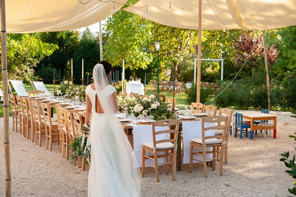 Casale Doria Pamphilj wedding venue in Rome Italy