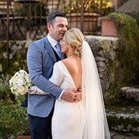 Caroline and Kevin