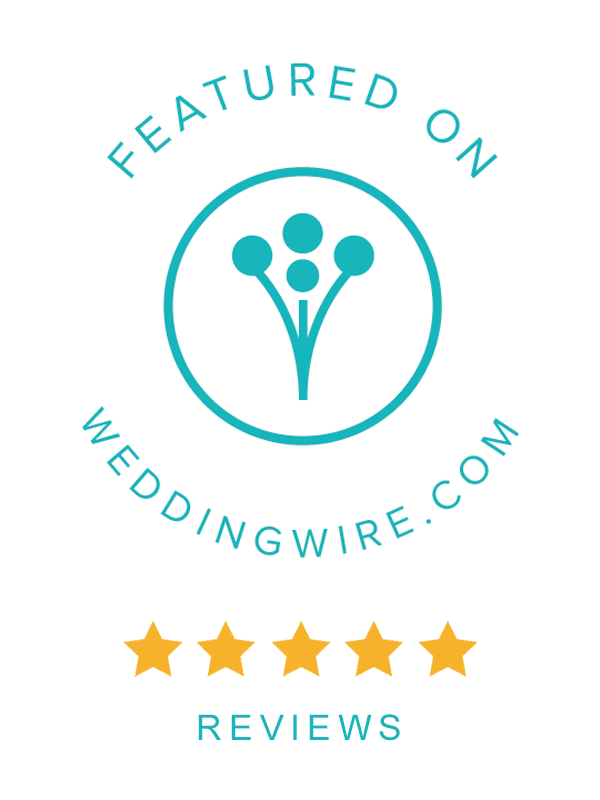 wedding wire logo reviewed