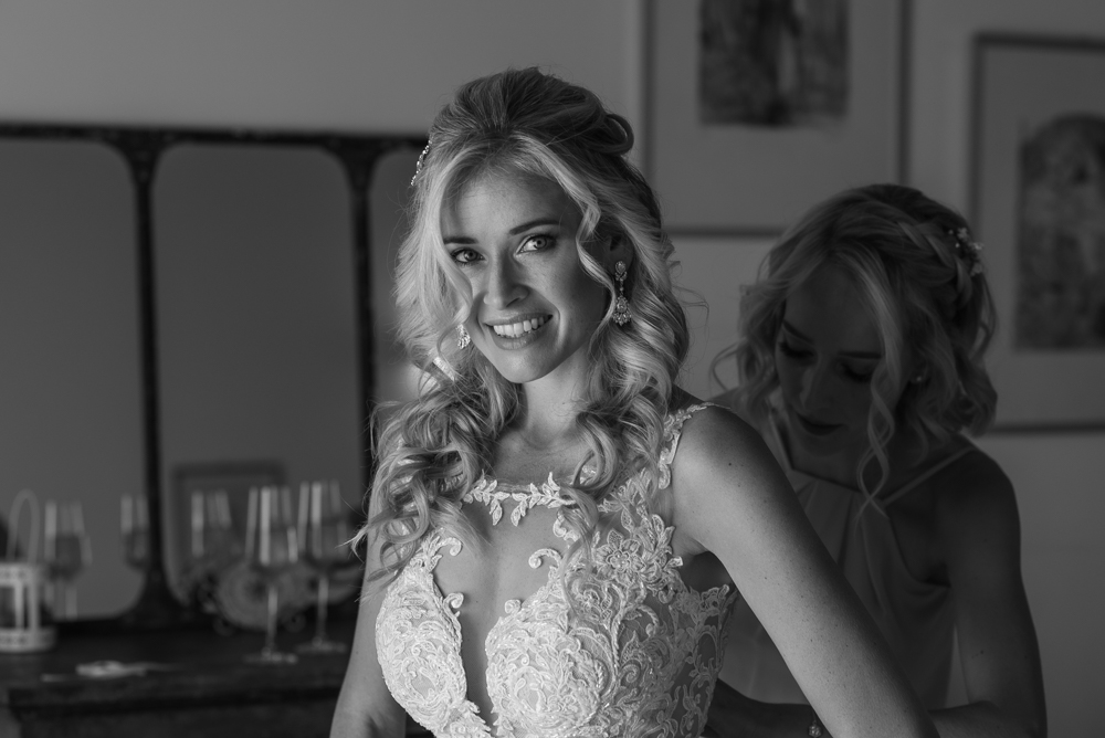 couple getting married in Assisi Umbria